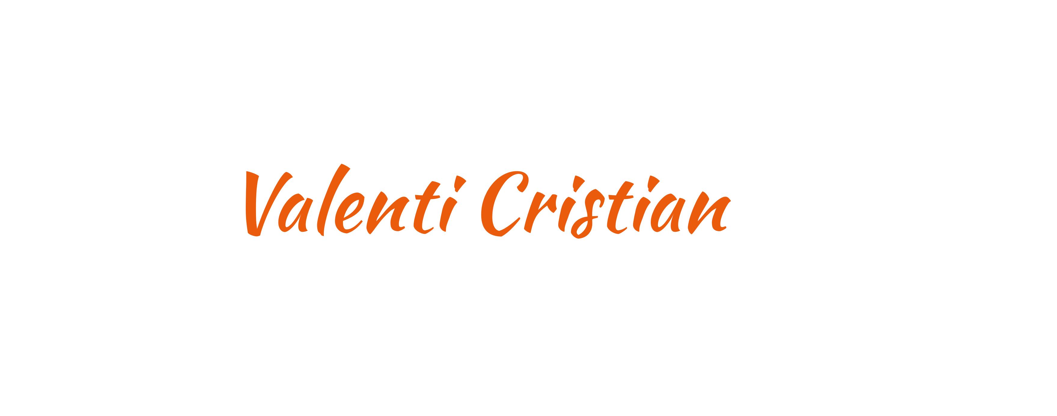 valenti cristian